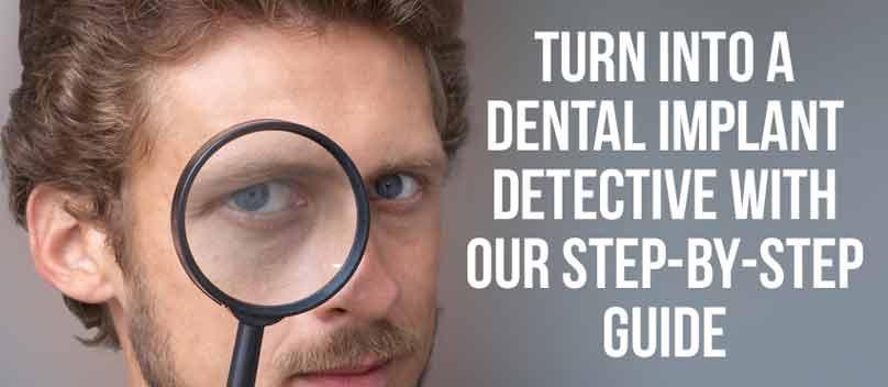 cheap dental implants detective